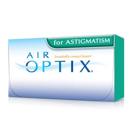 air optix astigmatism contact lens