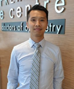 dr clement chan optometrist