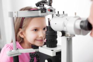 Children Eye Exams