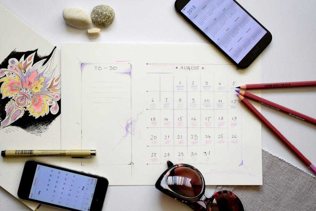 calendar, update, hours