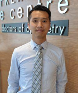 eye doctor clement chan optometrist